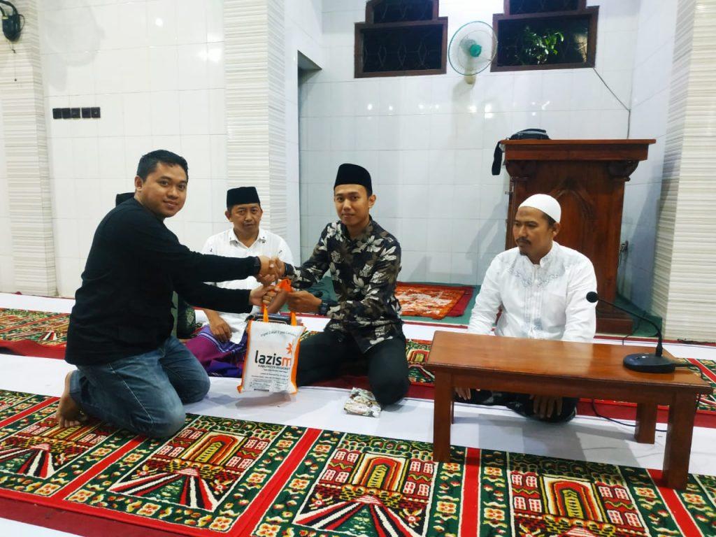 Berganti nama menjadi Muhammad Radito, Hidayah itu Hadir pada 25 Desember