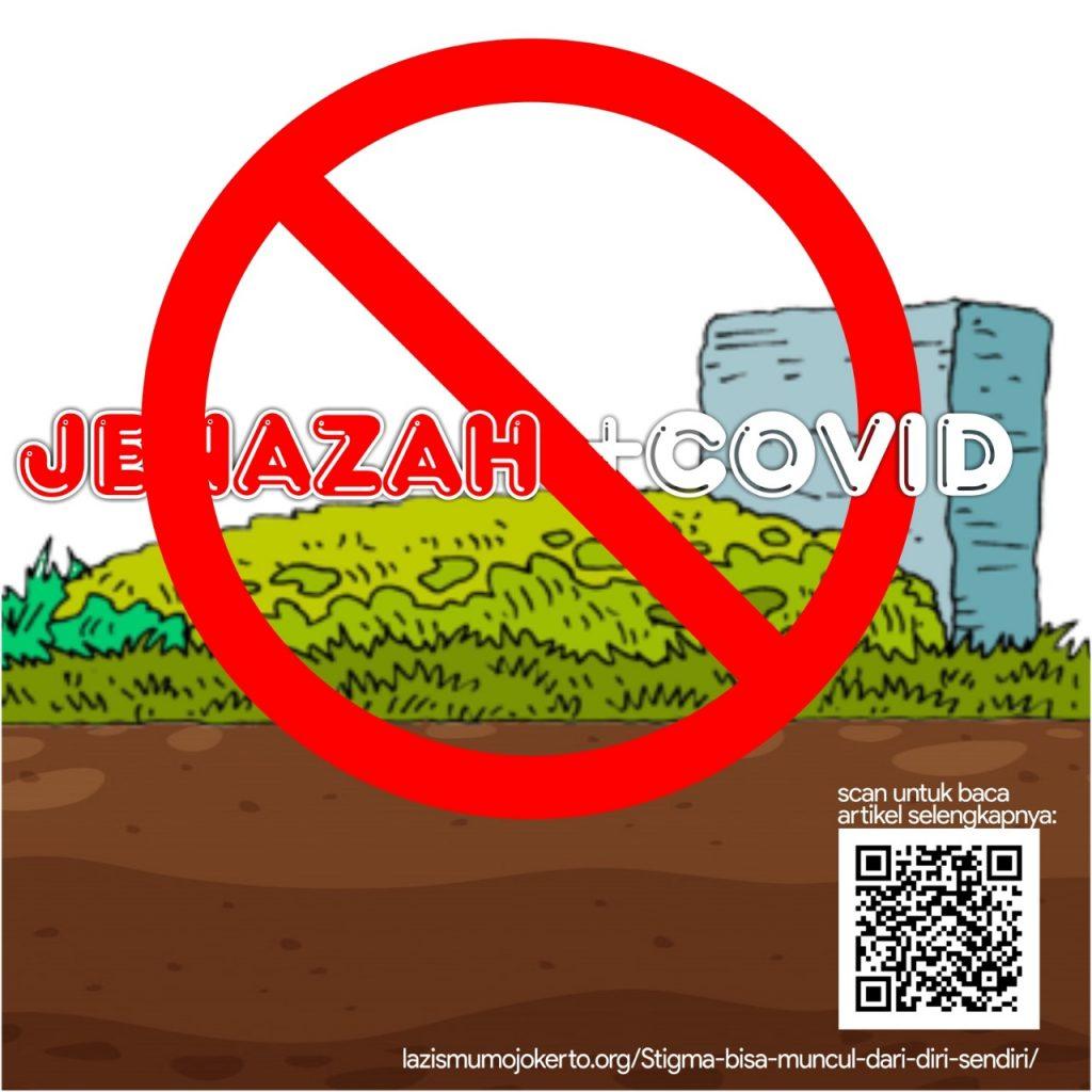 jenazah Covid-19